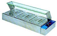 Мармит 3 емкости  Sybo BSB-3