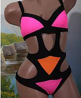 Слитный купальник (36-42 размеры)