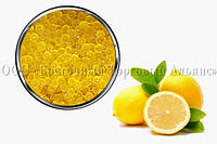 Желейные шарики Жёлтые 3/4 мм - 1 кг