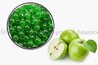 Желейные шарики Зелёные 9/10 мм - 1 кг