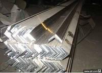 Уголок стальной нержавеющий высокой точности Ст3кп гост цена купить