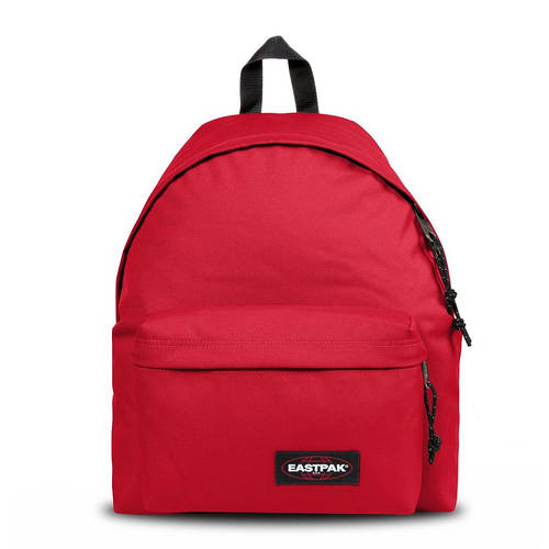 Неповторимый рюкзак 24 л. Padded Pak'R Eastpak EK62053B красный