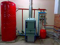 Проектирование, монтаж и пуско-каладка систем водоснабжения, отопления, теплого пола.