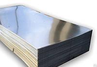 Лист стальной 5х1250х2500 мм холоднокатаный