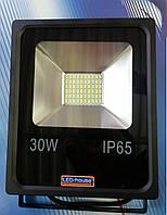 LED прожектор smd 30w Roilux ip65, фото 1