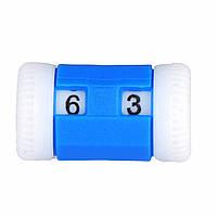 Лічильник рядів (маленький) Row Counters KnitPro