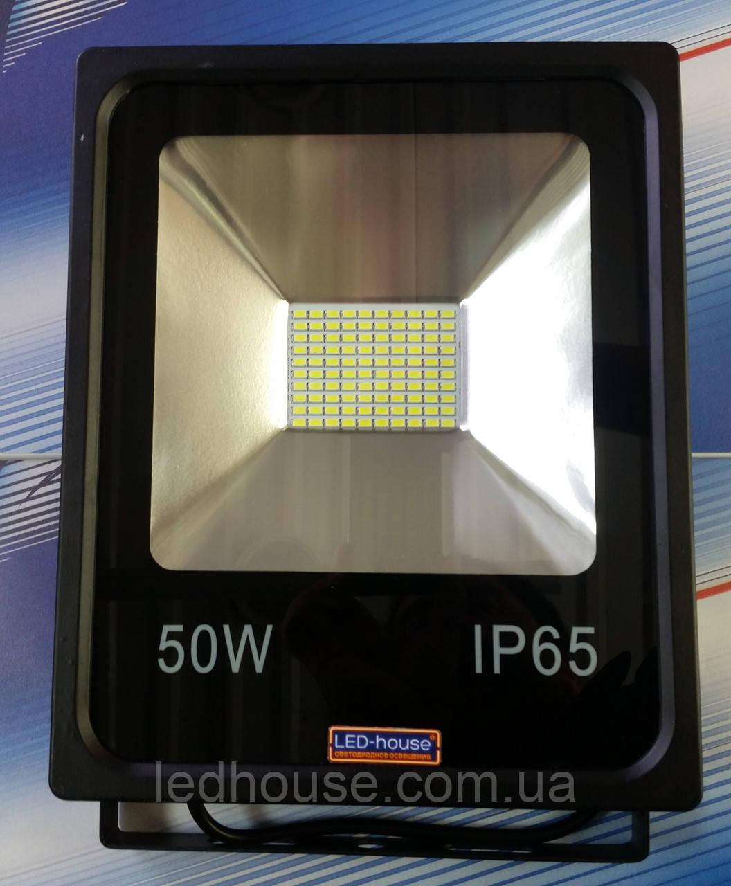 LED прожектор smd 50w Roilux ip65