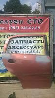 Дверь задняя правая S12-6201020-DY