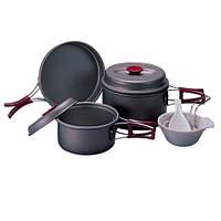 Набор посуды Kovea KSK-WH23 2-3 COOKWARE
