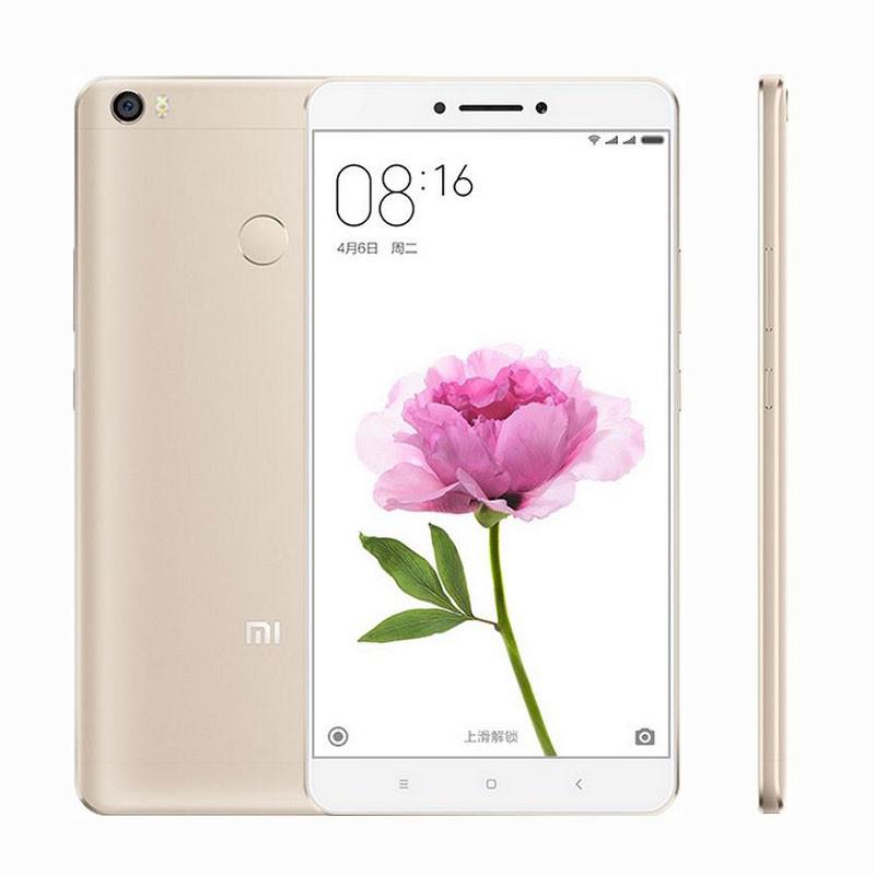 Смартфон Xiaomi Mi Max 3Gb 64Gb