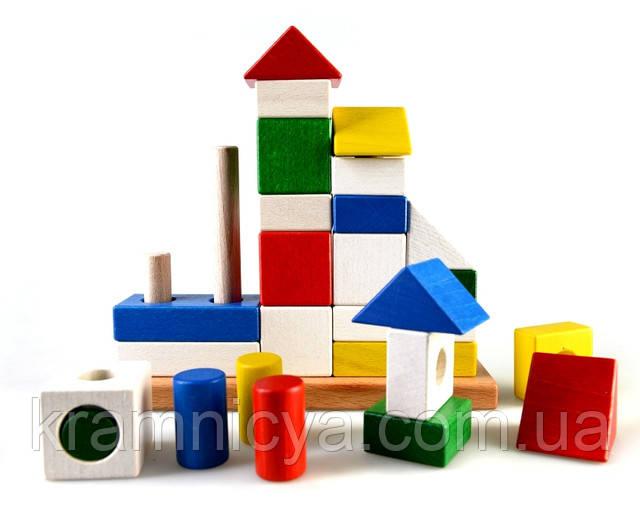 Деревянные логические игрушки. Купить в интерент-магазине Крамниця Творчості