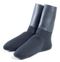 Носки двудублированные Omer 5 мм с манжетом