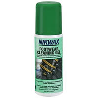 Чистка Nikwax д/обуви FOOT WEAR CLEANING GEL 125ml