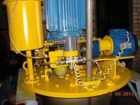 Диск, вал, маслосистема, подшипник на распылители молока ОРБ, VRA, ZR, NIRPO