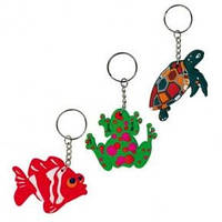 Брелок Best Divers KEYCHAINS