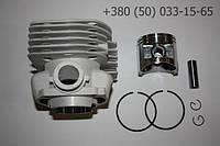 Цилиндр и поршень для Jonsered CS2171, фото 1