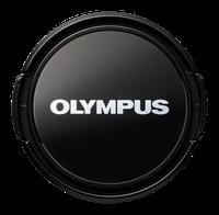 Крышка объектива  Olympus LC-37PR