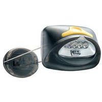 Фонарь Petzl ZIPKA PLUS