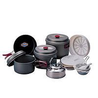 Набір посуду Kovea KSK-WY78 7-8 COOKWARE