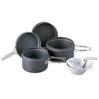 Набор посуды Kovea KSK-WH12 SOLO 2