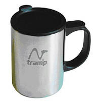 Термокружка Tramp с поилкой 400 мл