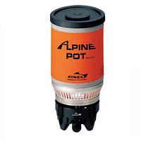 Газовая горелка Kovea KB 0703 ALPINE POT