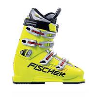 Ботинки г/л Fischer SOMA Junior 30
