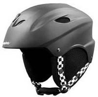 Шлем Demon TRACKER Jr. black