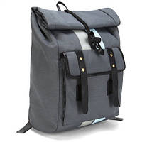 Рюкзак для ноутбука Targus Geo 15.6' Mojave Laptop Backpack - Grey
