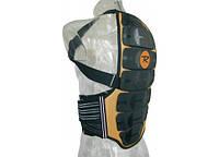 Защита Rossignol BACK PROTECTION Sr (7 plates)