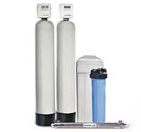 Реагентные и безреагентные фильтры для воды