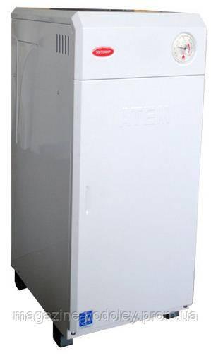 Газовый котел Житомир 3 КС-ГВ-025 СН