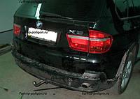 Фаркоп BMW X5 E70 c 2006 г.; с 2011г.