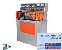 Стенд для проверки стартеров и генераторов Banchetto Plus Spin Италия