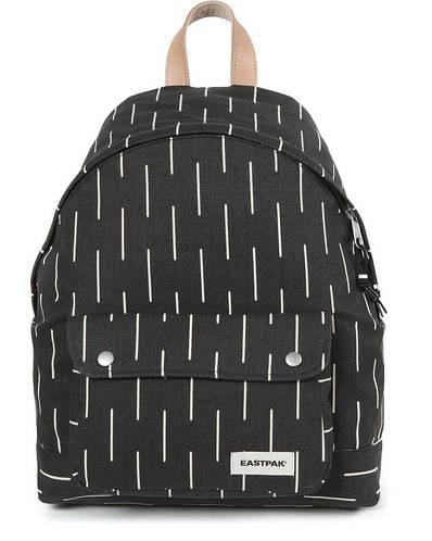 Превосходный рюкзак 24 л. Padded Pak'R Eastpak EK62038L черный