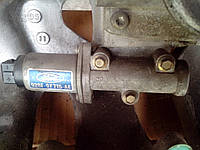 Б/у клапан холостого хода Ford Escort 1.6 (6 617 092)