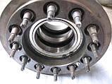 Шкив коленвала ЯМЗ-238АК (9 руч.) в сборе, фото 5