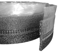 Демпферная лента 5 мм Monoisol