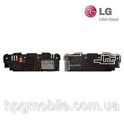 Звонок (buzzer) для LG Nexus 5 Google D820, D821, оригинал