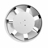 Вентилятор осевой канальный приточно-вытяжной, PROFIT4 D100мм
