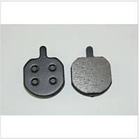 Тормозные колодки на дисковые тормоза Hayes MX2 MX3 MX4 MX5
