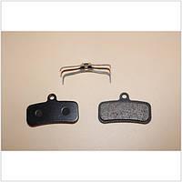 Тормозные колодки на дисковые тормоза SHIMANO М820/М640 SAINT/ZEE