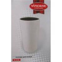 Колода для ножей Vincent VC-6181