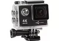 Экшн камера Airon ProCam 4K Black (4822356754450)