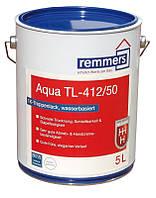 Паркетный лак для распыления Aqua TL-412-Treppenlack Remmers