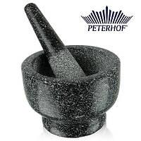 Ступка c пестиком для измельчения  Peterhof PH 12798