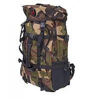 Рюкзак туристический нейлон Witzman A-9941 camouflage