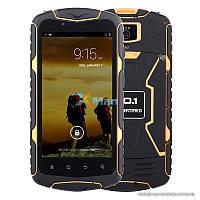 Смартфон  NO.1 X-Men X1 black-orange IP68 (2SIM) оригинал