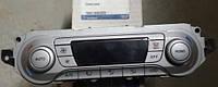 Блок включение климат контроля (двухзонный) для Форд Фокус 2