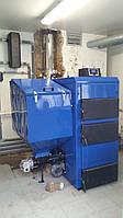 Пеллетный котел Buderus Elektromet EKO-KWP 200 кВт, фото 1